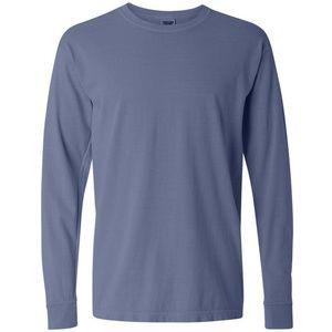 Comfort Colors Men's Dyed Long Sleeve T-Shirt